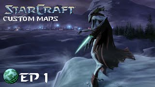 Starcraft Maps - Free video search site - Findclip