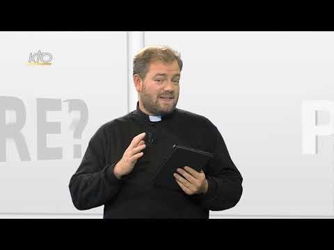Ep#18 - Pourquoi y-a-t-il des formes de vies consacrées différentes dans l'Eglise ?
