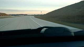 US-301 Tollway in Delaware, Northbound