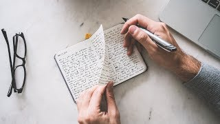What I Learned by Journaling for 30 Days