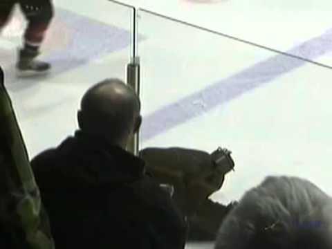 Randy Gazzola vs. Olivier Caouette