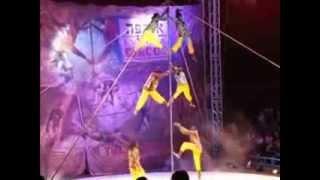 اغاني حصرية serk سيرك ألعاب بهلوانية مدهشة السيرك الروسي ، ألعاب Circus تحميل MP3