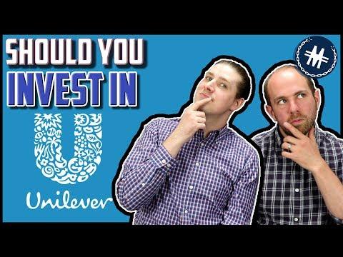 mp4 Investing Unilever, download Investing Unilever video klip Investing Unilever