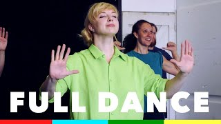 You Are The Champions – Don't Stop Me Now (Full Dance)
