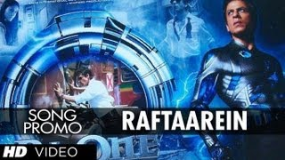 Raftaarein (Song) - Ra.One