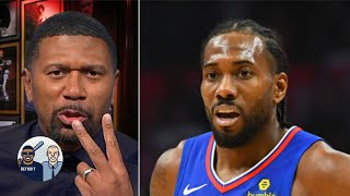 Jalen Rose's takeaways from the Lakers-Clippers season-opener | Jalen & Jacoby