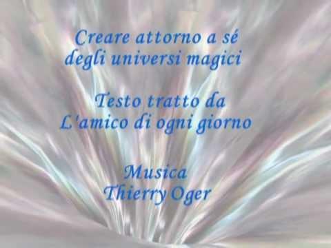 Creare attorno a sé degli universi magici