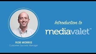 MediaValet video