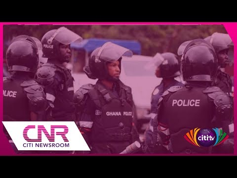 Koforidua police raid popular 'brothel' in Koforidua