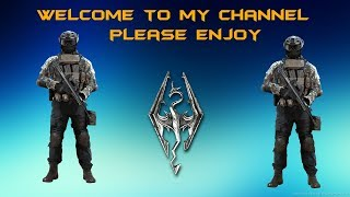 Welcome to my channel!!!!!!!!!!