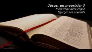Jésus apporte-t-il l