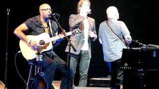 Josh Groban - If I Walk Away - Charleston, SC - 11-1-11