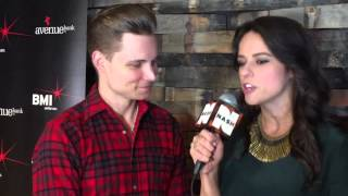 "Frankie Ballard - No1 Party ""Sunshine and Whiskey"" with Erika Grace Powell"