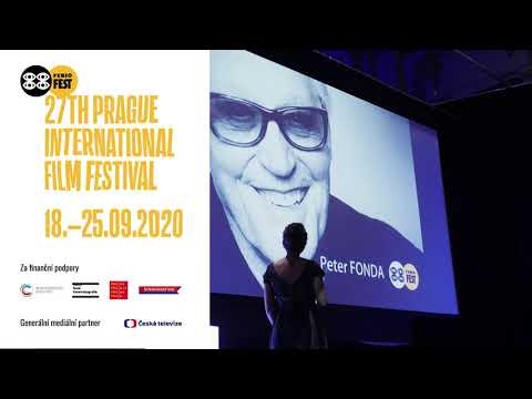 Trailer – 27th Prague IFF – Febiofest