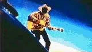 David Kersh- Short Clip of Goodnight Sweetheart Video