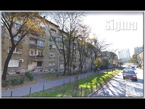 Stan Cukarica Cerak Vinogradi 47m2 35000e