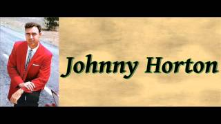 The Electrified Donkey - Johnny Horton