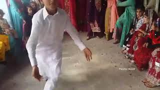 Pathan widding || Dance at home || girl vs boy || DANCE