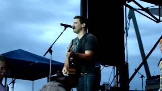 "Josh Gracin ""The Other Little Soldier"""