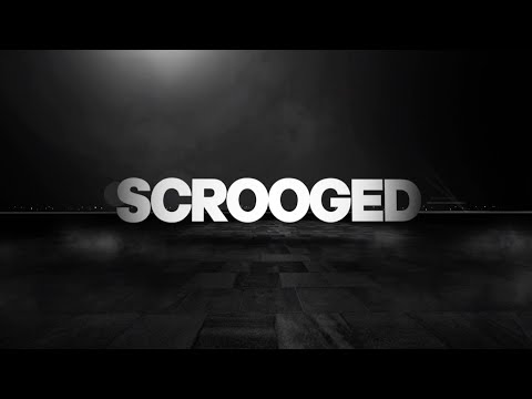 Scrooged Movie Trailer