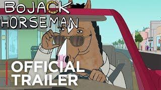 BoJack Horseman: Season 5   Official Trailer [HD]   Netflix