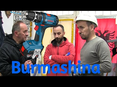 Ue Ue Show - BURMASHINA (2021)