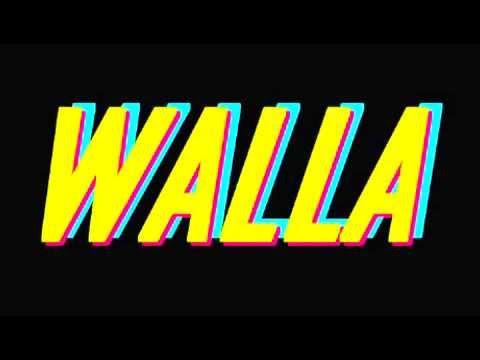 WALLA - 101 Genre: Indie Pop / Synth Pop