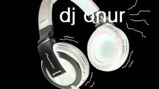 Dj Onur Vs.Turkish Megamix    The Best !!!