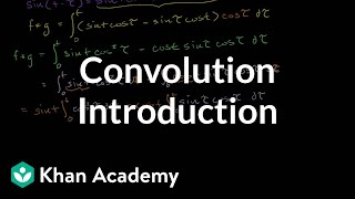 Introduction to the Convolution