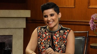 Nelly Furtado On Artistry, Empathy, And Her Five Year Hiatus