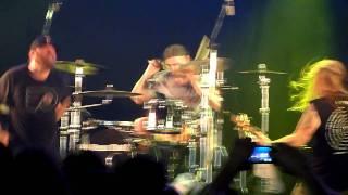 36 Crazyfists - Death Renames The Light Soundwave 2011 Melbourne live