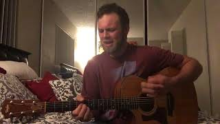 Lord of the Dance- Steven Curtis Chapman (cover)
