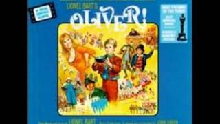 Who Will Buy - Oliver! (1968) original soundtrack