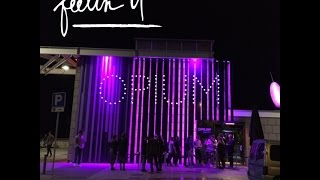 Nightlife in Barcelona | Opium Night Club
