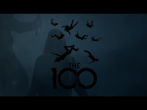The 100 season 2 trailer