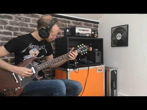 Meddley Rockin 1000: Hendrix - Zeppelin
