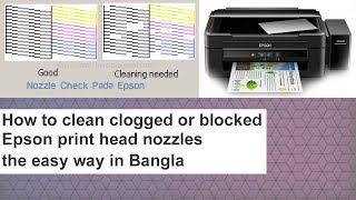 epson printer not printing black bangla - Thủ thuật máy tính - Chia