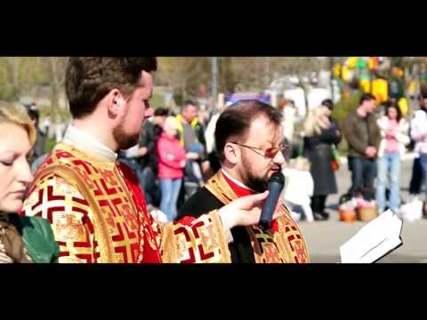 Суворово нижегородская обл храм святые мученицы