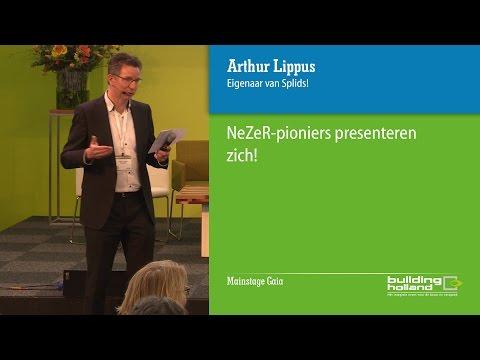 NeZeR-pioniers presenteren zich
