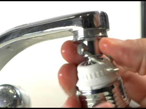 ECOSTORE Water Conservation Kit (kit de conservacion de agua)