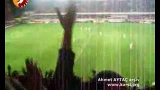 Galatasaray - FC Sion (Arda Turan Oley)
