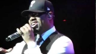 Boyz II Men LIVE (HD) One Up For Love, Boyz 2 Men Bristol