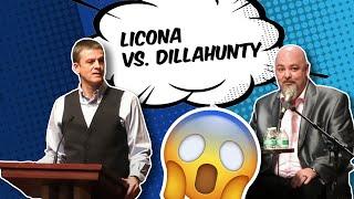 DEBATE: Mike Licona vs Matt Dillahunty