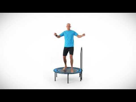 bellicon® Trainingsvideo «Balance & Coordination» | bellicon Deutschland