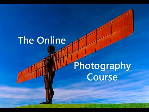The Online Photography Course in Landscape Photography