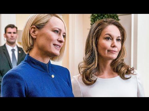 «Карточный домик» (6 сезон) — трейлер сериала