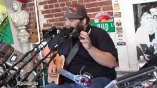 """ZACH DEPUTY """"She Says"""" - live @ the MoBoogie Loft"""