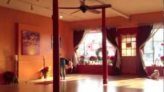 Kaitlin Daddona Yoga-108