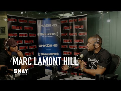Marc Lamont Hill on Appealing to Different Audiences From CNN to VH1 & BET + Experience at FOX News