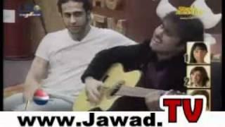 جواد العلي - أخر خبر - ستار اكاديمي 4